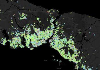 Vaka sayısı patladı! İşte İstanbul'un en riskli 4 ilçesi