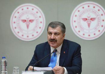 Türkiye'de koronavirüsten 1016 yeni vaka, 21 ölüm