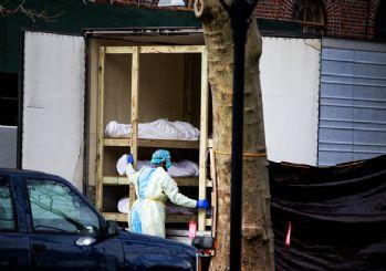 ABD'de 4 ay sonra ilk: New York'ta koronavirüsten can kaybı yaşanmadı