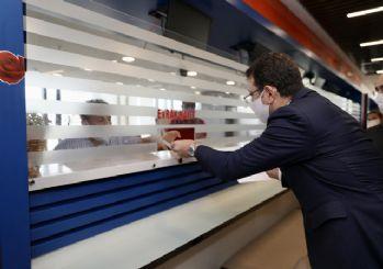İBB Başkanı İmamoğlu'ndan Kanal İstanbul için itiraz dilekçesi