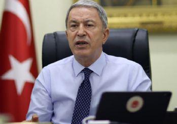 Akar: Ermenistan'a karşı Azerbaycan Silahlı Kuvvetleri'nin yanındayız
