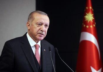 Erdoğan: Heveslerini kursaklarında bırakmayı sürdüreceğiz