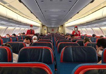 Ulaştırma ve Altyapı Bakanlığı: Rusya ile uçuşlar bugün başlatılacak
