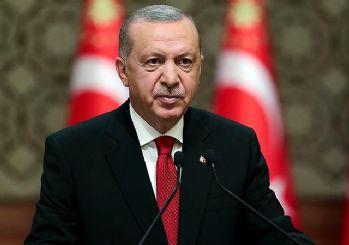 Erdoğan: Ezanımızı susturamayacak, bayrağımızı indiremeyecekler!