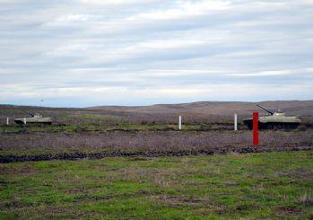 Azerbaycan-Ermenistan sınırında çatışma: 20 asker öldürüldü