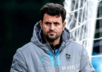 Trabzonspor Hüseyin Cimşir ile yolları ayırdı!