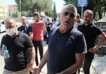 Pınar Gültekin'in babası: Kızımı canavarca, adice bir katil zanlısı vahşice öldürmüştür