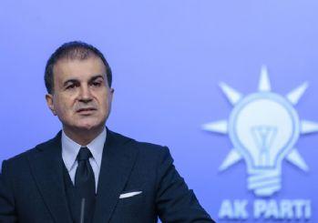 AK Parti'den Yunanistan'a tepki: Boş hayallere kapılmasın