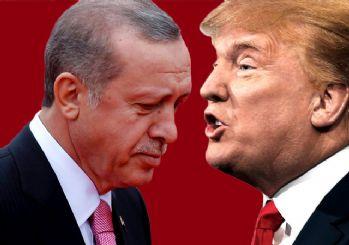 Trump: Beni seçin yoksa Erdoğan çok zeki, başedemeyiz