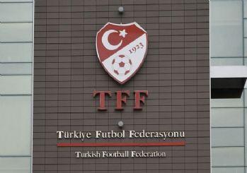 TFF'nin verdiği maske ve sosyal mesafe cezası toplam 1 milyon 768 bin 700 TL