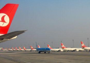 Rusya'dan Ankara ve İstanbul'a uçuşlar 1 Ağustos'ta başlayacak