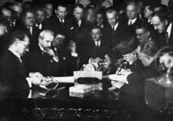 İzmir Valiliği, Lozan'ın 97. yılını kutlamayı yasakladı