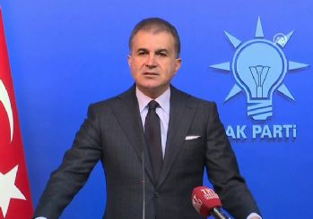 AK Parti Sözcüsü Çelik: Yunan faşistlerini cesaretlendiren siyasileri kınıyoruz