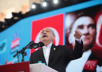 Kılıçdaroğlu kurultayda tek aday: Diğer adaylar yeterli imzaya ulaşamadı