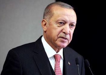 Erdoğan: İstanbul'un Türk toprağı olmasını hala sindiremediler
