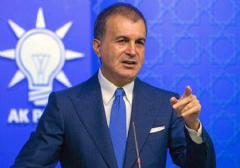 AK Parti Sözcüsü Çelik: Cumhuriyet gözbebeğimiz