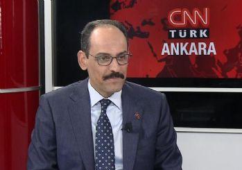 Cumhurbaşkanlığı Sözcüsü Kalın'dan Atatürk ve hilafet tartışmalarıyla ilgili açıklama