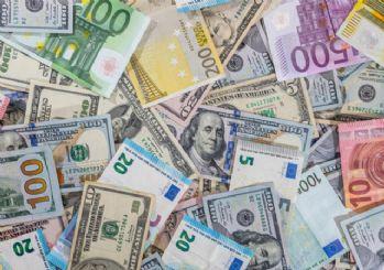 Dolar 6.95, Euro 8.17 seviyesinden işlem görüyor