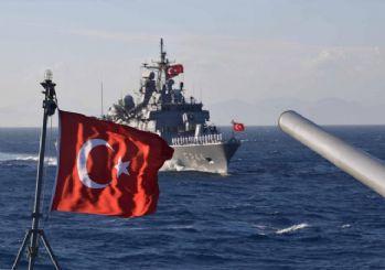 Türkiye yeni bir NAVTEX ilan etti