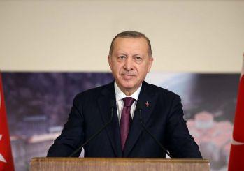 Başkan Erdoğan'dan Kurban Bayramı mesajı