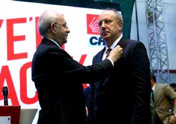 CHP'de Muharrem İnce paniği: Gönlünü almalı!