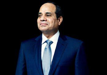 Darbeci Sisi'den skandal Türkiye açıklaması: Egemenlik haklarımıza saldırı!