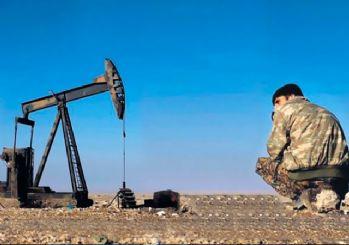ABD, YPG ile birlikte Suriye'de rafineri kuruyor
