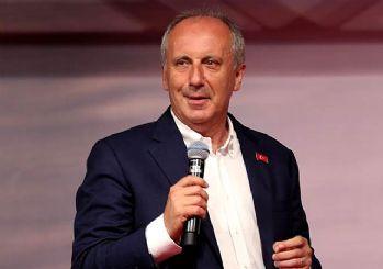 Yeni parti kuracak mı? Muharrem İnce CHP'yi karıştırdı