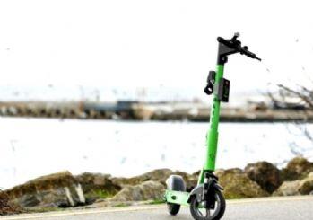 İBB'den elektrikli scooter yönetmeliği: Taban ve tavan fiyat belirlendi