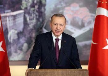 'Açık öğretim psikoloji' raporu Erdoğan'a sunuldu
