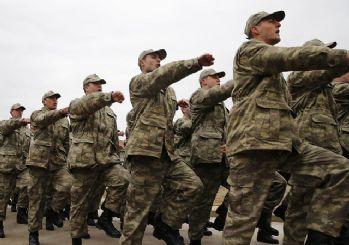 Bedelli askerlik ücreti 37 bin 70 liraya çıktı