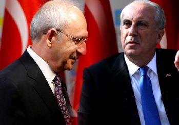 Muharrem İnce'den Kılıçdaroğlu'na cevap: Bölücü olan kim?