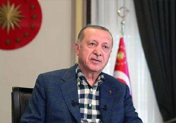 Erdoğan'dan Hiroşima mesajı