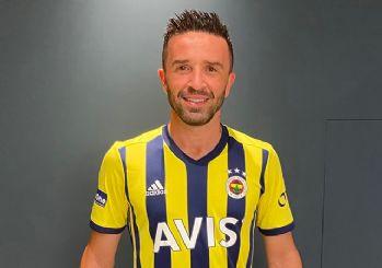 Beşiktaş'a veda eden Gökhan Gönül, Fenerbahçe'de