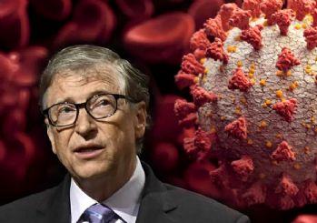 Bill Gates salgının biteceği tarihi verdi
