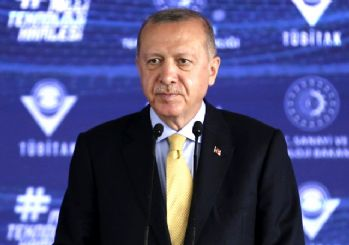 Erdoğan'dan aşı müjdesi: Hayvan deneyleri tamamlandı