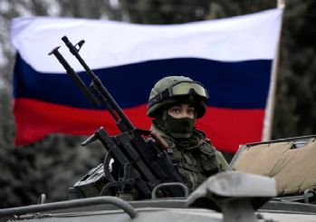 Rusya'dan Hafter'e silah sevkiyatı