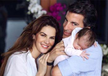 Tülin Şahin'in çocuğunun babası Pedro de Noronha'dan ilginç savunma