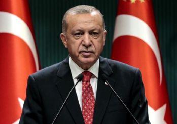 Erdoğan'dan dünyaya Doğu Akdeniz çağrısı: Gelin ortak bir formül bulalım