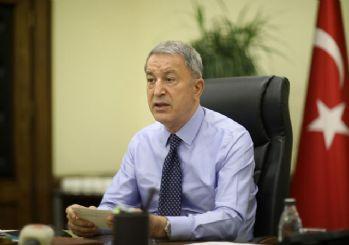 Akar: Doğu Akdeniz'deki hak ve menfaatlerin korunması için tüm tedbirler alındı