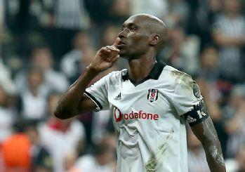 Beşiktaş, Atiba ile yeniden anlaşma sağladı