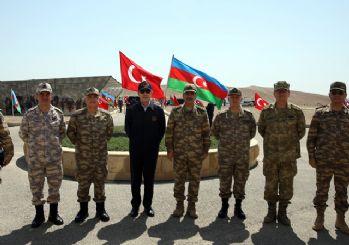 Akar: Ermenistan'a karşı Azerbaycan'ın yanındayız