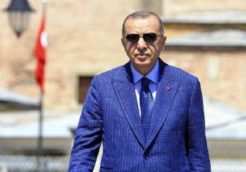 Erdoğan: Abu Dabi'deki büyükelçimizi geri çekebiliriz