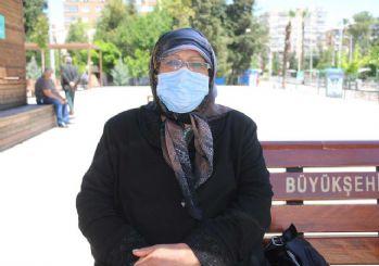 Şanlıurfa'da 65 yaş ve üstü için sokağa çıkma yasağı