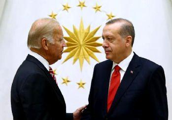 Cumhurbaşkanlığı'ndan Joe Biden'ın skandal sözlerine sert tepki