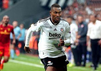 Bernard Mensah Beşiktaş'ta!