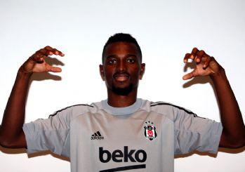 Bomba transfer resmen açıklandı! Bernard Mensah Beşiktaş'ta