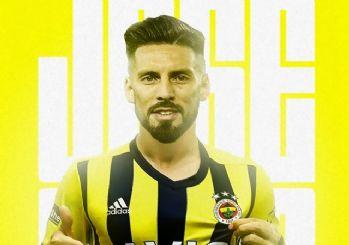 Fenerbahçe, Sosa ile anlaştı!