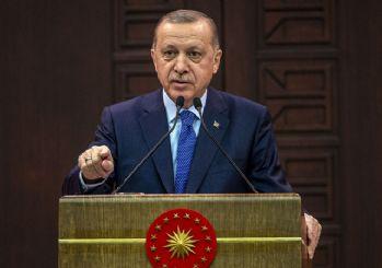 Erdoğan'dan AK Parti'ye İstanbul Sözleşmesi uyarısı: Polemiğe gerek yok