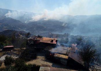Pakdemirli: Kozan'daki orman yangını kontrol altına alındı